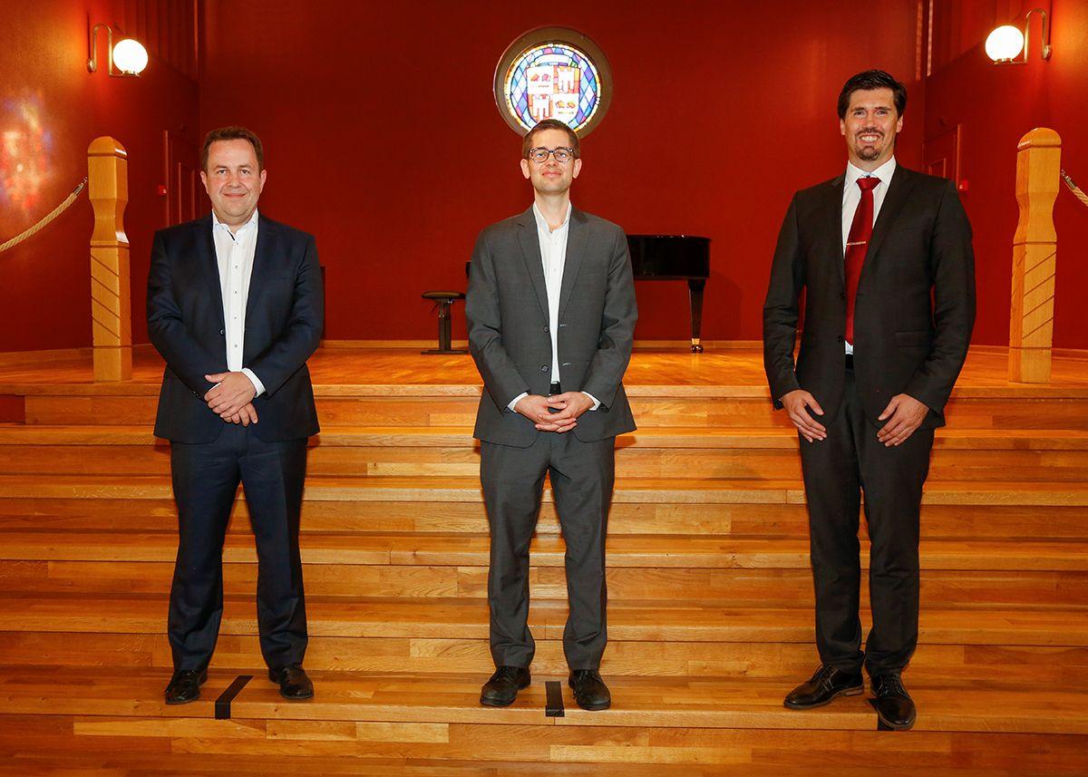 University of Liechtenstein produces more blockchain experts
